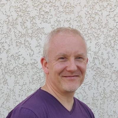 Stephane Boesel - AJANS - Expert Opquast UX